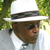 Mr.  Melvin D.  Robinson
