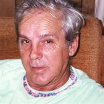 Mr. Doyle Edward Fitzpatrick
