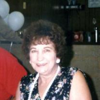 Patricia  L. Staszczyk