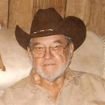 Melvin Alan LaMar