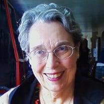 Nancy J Bailey
