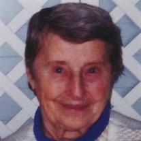 Elsie A. Keilen