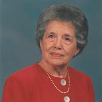 Virginia Smith Quinn