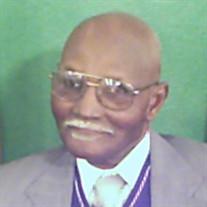 Dea. Eddie Porter, Jr.