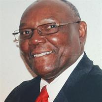Rev. Walter Mizell