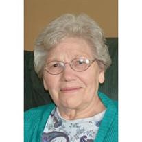 Dorine J. Barnes