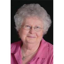 Betty Lou Alderman