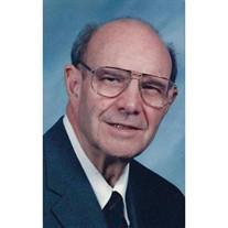 Rev. Eugene Harold Vetter