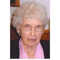 Grace A. Smedra