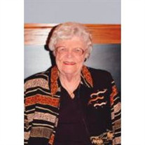 Freda B. Barrett
