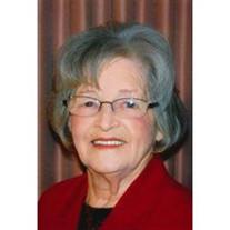 Lucille M. Vanis