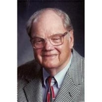 Roy L. Olsen