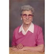 Evelyn E. Suntych
