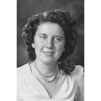 Blanche F. Novak