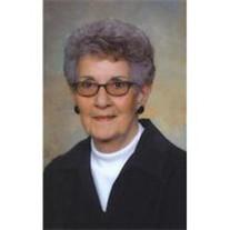 Shirley Ann Matousek