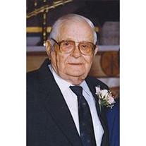 Albert C. Schwenk
