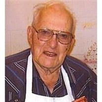 Donald V. Nietfeld
