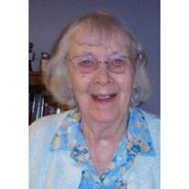 Velma Kathleen Schoening