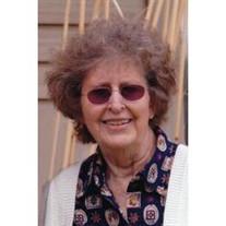 Lucille Ruth Newlon