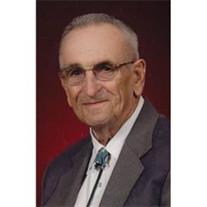 Clarence J. Persak