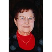 Elaine L. (Hurt) Foster