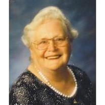 Marietta Camden