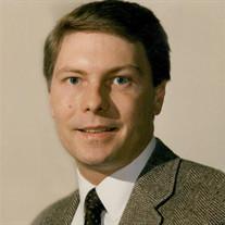 """James """"Jim"""" Paul Platt"""