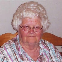 Shirley Edgar