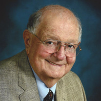 Frank M.  Clark, Jr.