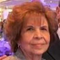 Serafina Ficarrotta