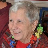 Nancy C Talley