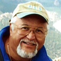 Vincent L. Perez