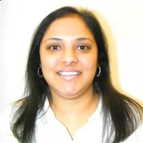 Maya Trivedi