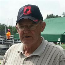 Larry E. Shelton, Sr.