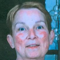 Cynthia Jean Brown