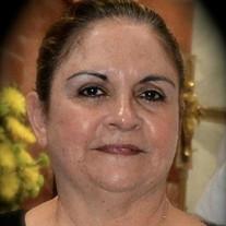 Nubia Maria Parra