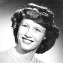 Anna Mae Krause