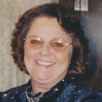 Julia Kay Obrovac