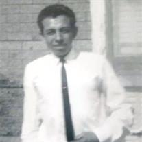 Jose Flores Lopez
