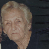 Dorothy Mae Thompson