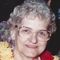 Lucille Toschlog