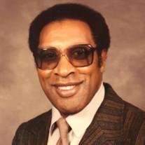 James A. Posey, Jr.