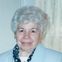 Patricia W.  McRae