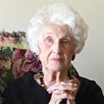 Marjorie Batdorff Lipp
