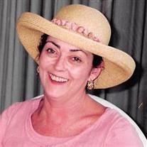 Nancy Elizabeth Noyes