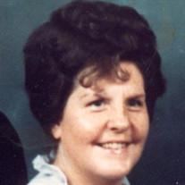 Geraldine Coates