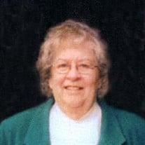 Lois May Gerard
