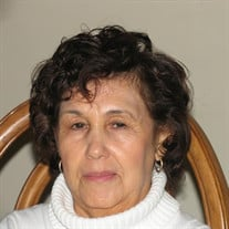 Dora Maldonado Martinez