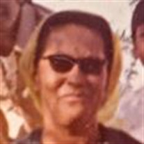 Epifania Arroyo