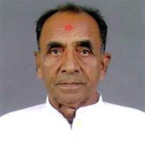 Chhaganbhai T. Patel